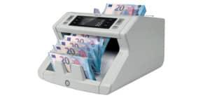 Banknotenzählgerat 2250 grau SAFESCAN 115-0513 Produktbild