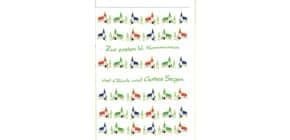 Kommunionskarte 12-1114 Bild Produktbild