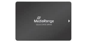 Laufwerk Solid Sate 2,5 Zoll 480GB sw MEDIARANGE MR1003 SATA 6 Gb/s Produktbild