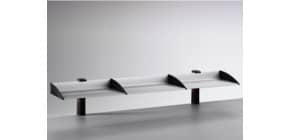 Ablageboard 1er anthrazit NOVUS NV7500605000 Produktbild