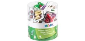 Weihn.Stempel mini HEYDA 20-4888689 Produktbild