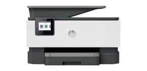 Multifunktionsdrucker OfficeJet Pro 9010 HP 3UK83B#A80 All-in-One weiß/grau Produktbild