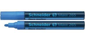 Decomarker Maxx 265 hellblau SCHNEIDER 126510 1-3mm Produktbild