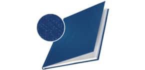 Buchbindemappe 10St A4 blau LEITZ 7390-00-35 Hardcov.3.5mm Produktbild