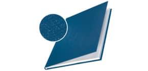 Buchbindemappe 10St A4 blau LEITZ 7391-00-35 Hardcov. 7mm Produktbild