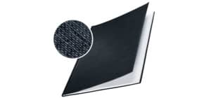 Buchbindemappe 10St A4 schw. LEITZ 7391-00-95 Hardcov.7mm Produktbild