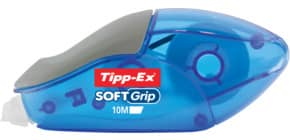 Korrekturroller Soft Grip Mini TIPP-EX 895933/892911 4,2mm 10m Produktbild