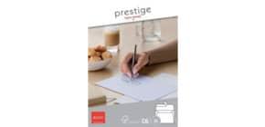 Briefhülle C6 120g HK hochweiß ELCO 73118.12 25St Prestige Produktbild