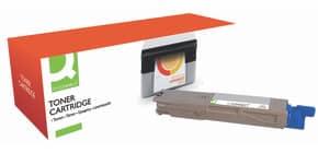 Lasertoner schwarz Q-CONNECT KF14986 43459332 Produktbild