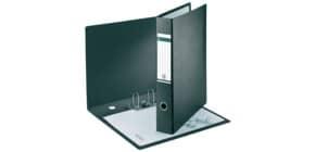 Ordner Pappe A3 8cm schwarz LEITZ 10720000 A3 hoch Produktbild