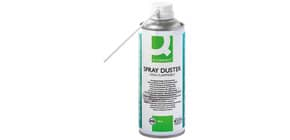 Druckluftspray 300ml, nicht brennbar Q-CONNECT KF04505 Produktbild
