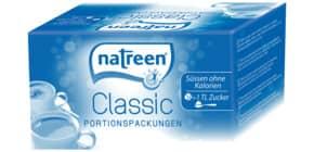 Süßstoff Säckchen 500 Stück NATREEN 70102012 Produktbild