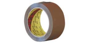 Verpackungsband 50mm 66m braun SCOTCH 371B5066 PP Produktbild