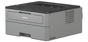 Laserdrucker schwarz BROTHER HLL2350DWG1 Produktbild