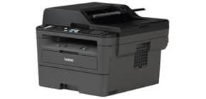 Multifunktionsdrucker schwarz BROTHER MFCL2710DWG1 Produktbild