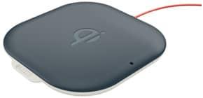 Ladegerät Cosy QI kabellos grau LEITZ 6479-00-89 Produktbild