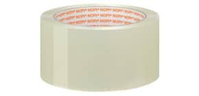 Packband 50mm 66m transp. NOPI 57952-00000 PP Universal Produktbild