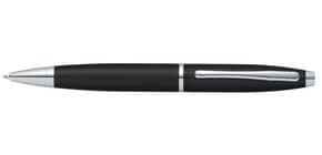 Kugelschreiber Calais mattschwarz CROSS AT0112-14 Produktbild