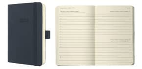 Buchkalender 2020 A6 schwarz SIGEL C2021 CONCEPTUM Produktbild