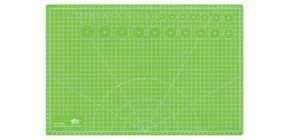 Schneideunterlage 45x30 grün WEDO 79 245 Comfortline Produktbild