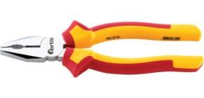 Kombizange VDE 18cm rot/gelb FORTIS 600038241 Produktbild