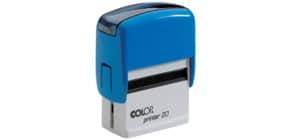 Printer +Gutschein COLOP 20N-GS 1-4 Zeilen Produktbild