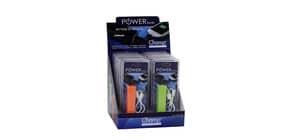 Powerbank 2200mAh sortiert Champ 40 44 79 68 Produktbild