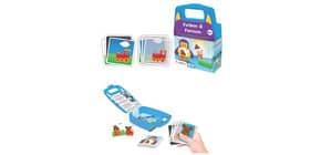 Lernspiel Fundels ASS 22590116 Farben&Formen Produktbild