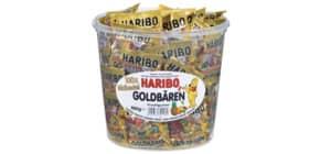 Gummibärchen Minibeutel 10g HARIBO 4161501 100BT Produktbild