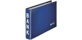 Bankordner 2 Ring blau LEITZ 1002-00-35 Produktbild