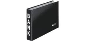 Bankordner 2 Ring schwarz LEITZ 1002-00-95 Produktbild