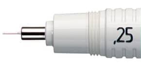 Zeichenspitze 0,25 mm ROTRING S0219270 R755025 Produktbild