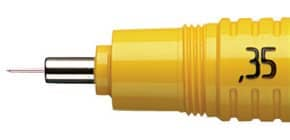 Zeichenspitze 0,35 mm ROTRING S0219430 R755035 Produktbild