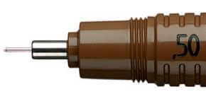 Zeichenspitze 0,5 mm ROTRING S0219590 R755050 Produktbild