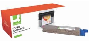 Lasertoner magenta Q-CONNECT KF14988 43459330 Produktbild