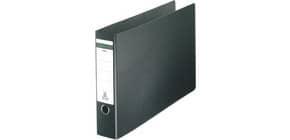 Ordner A3 quer 7,5 cm schwarz CENTRA 210116 Produktbild