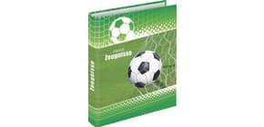 Zeugnisringbuch A4 Fußball RNK 46756 4R/20mm Produktbild