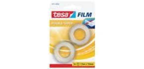 Doppelklebeband 2ST 7,5mx12mm TESA 57911-00000 Produktbild
