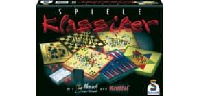 Klassiker Spielesammlung SCHMIDT 49120 Produktbild