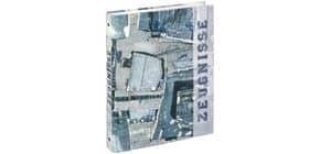 Zeugnisringbuch A4/4R/15mm School 2019 VELOFLEX 4144 838 Produktbild