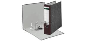 Ordner Pappe A4 8cm braun LEITZ 1080-50-75 Produktbild