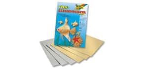Tonpapierblock FOLIA 601 ungummiert 21x29,7cm Produktbild