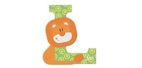 Tierbuchstaben 10cm Löwe TRUDI SEVI 83012/81612 Produktbild
