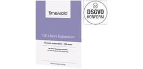 Software f.Zeiterf. Erweiterung TM-100 TIMEMoto 139-0593 Produktbild