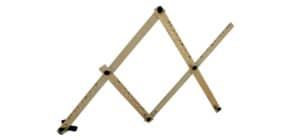 Pantografen 34cm RUMOLD P4 Produktbild