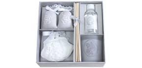 Geschenkset Duft Rose 33ROL135-H Produktbild
