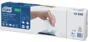 Serviette-Papier 1125ST weiß TORK 10840 21,6x33cm Produktbild