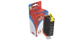 Inkjetpatrone  schwarz EMSTAR C12 BCI-3ebk Produktbild