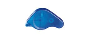 Klebespender Transfer blau HERMAFIX 1067 ablösbar Produktbild