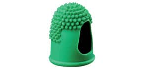 Blattwender Gr 4 grün LÄUFER 77419 19mm Latex Produktbild